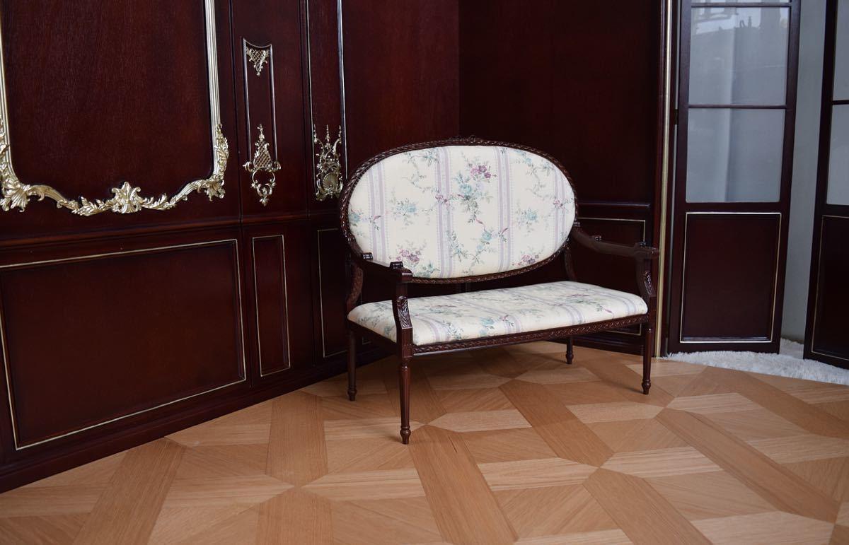 BJDドール用椅子 ソファー SD/MSD/MDDサイズ通用 色のオーダー可能 家具 インテリア 球体関節人形 doll_画像2