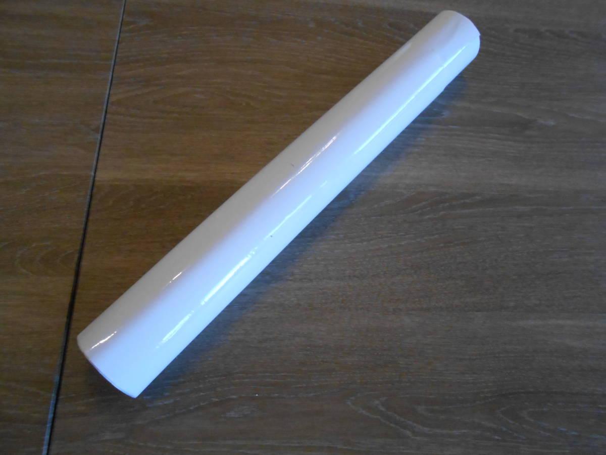サンゲツ リアテック  塩ビシート TX-4802 端材30㎝巾×0.6m_画像1