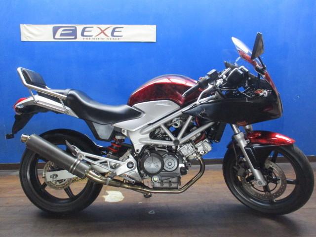 「☆VTR250 バイク 車体 中古 No16816 」の画像1