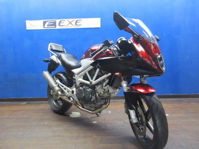 「☆VTR250 バイク 車体 中古 No16816 」の画像2