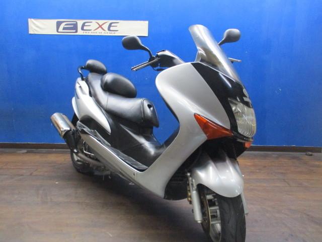 「☆マジェスティ125 バイク 車体 中古 No16820」の画像2