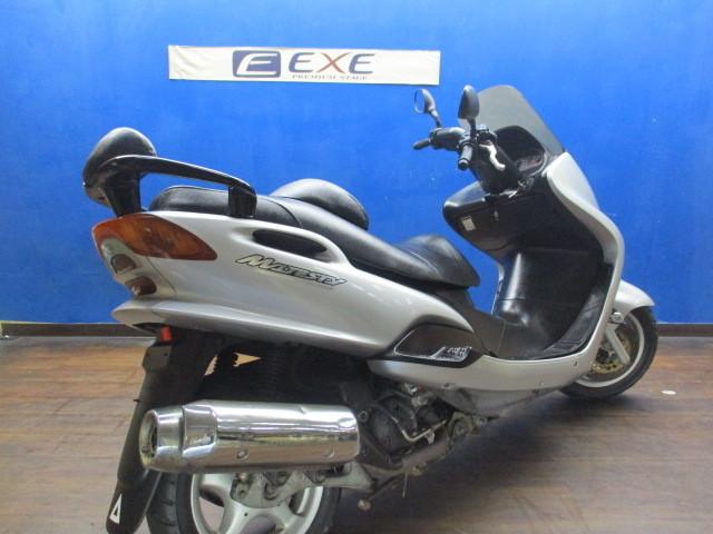「☆マジェスティ125 バイク 車体 中古 No16820」の画像3