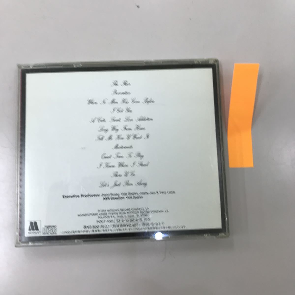 CD 中古☆【洋楽】JOHNNY GILL PROVOCATIVE