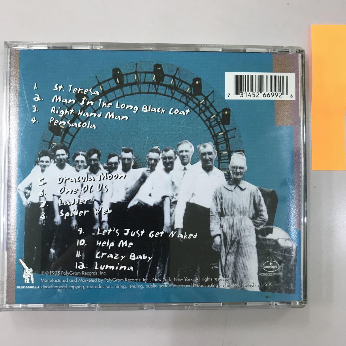 CD 中古☆【洋楽】JOAN OSBORNE RELISH