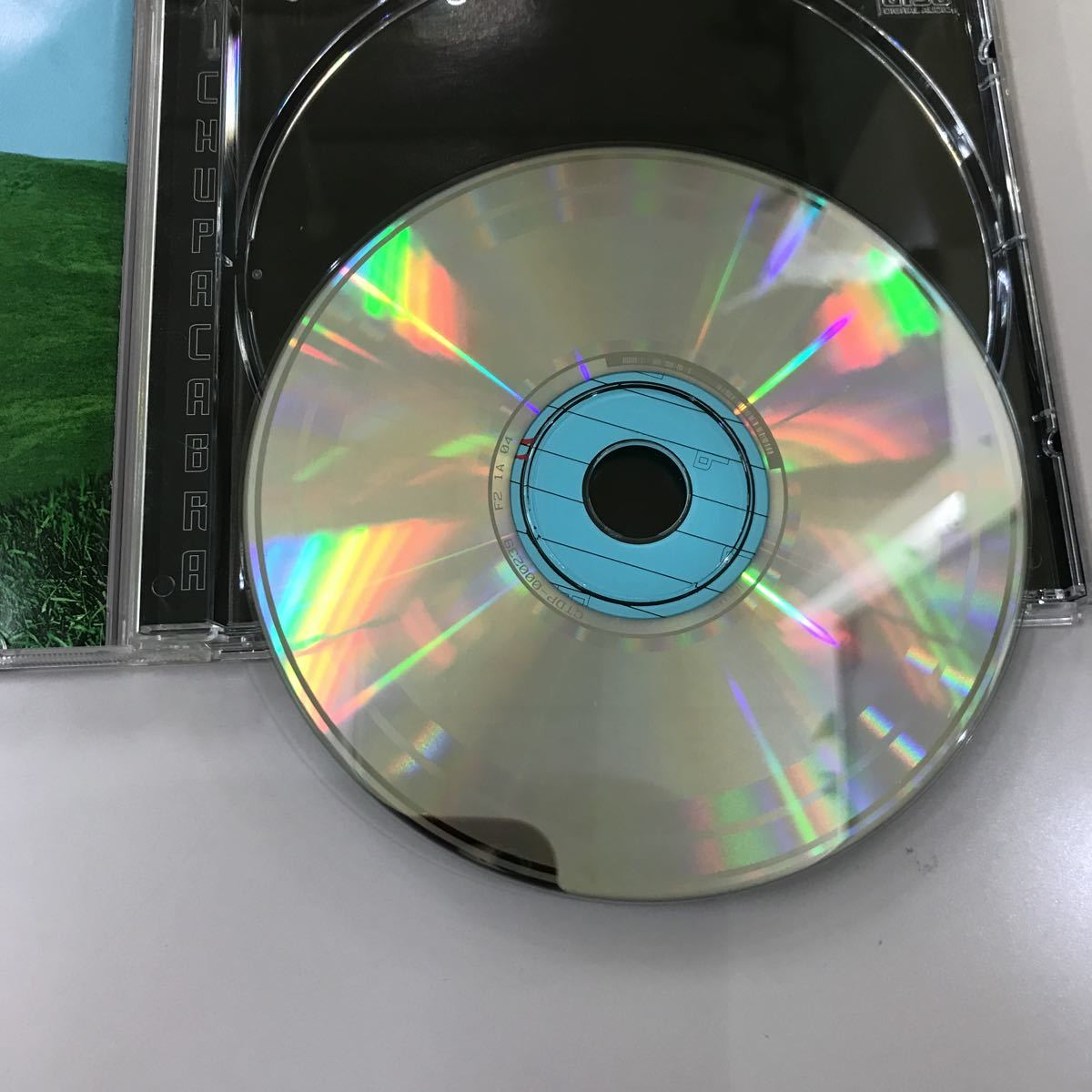 CD 中古☆【洋楽】imani coppola