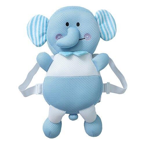 送料無料!赤ちゃんの頭ガード あたまごっつん防止クッション 転倒防止やわらかリュック 幼児ヘッドレスト ベビー枕  出産祝い 2_画像1