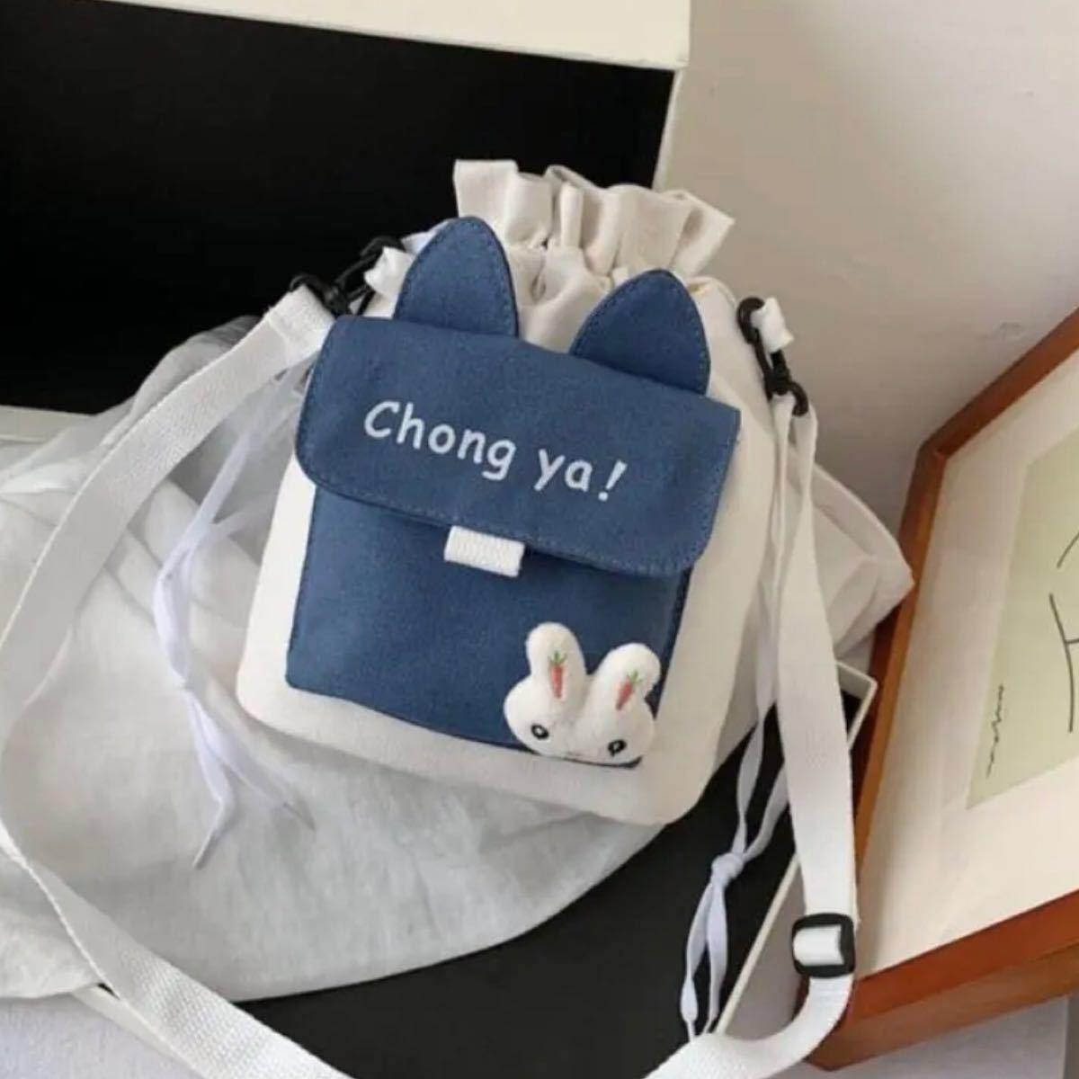 ショルダーバッグ かわいい instagram大人気