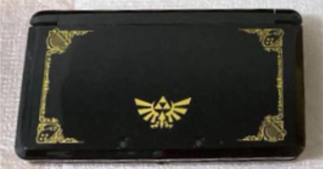 希少 限定版 ゼルダ 伝説 25周年 エディション ニンテンドー 3DS