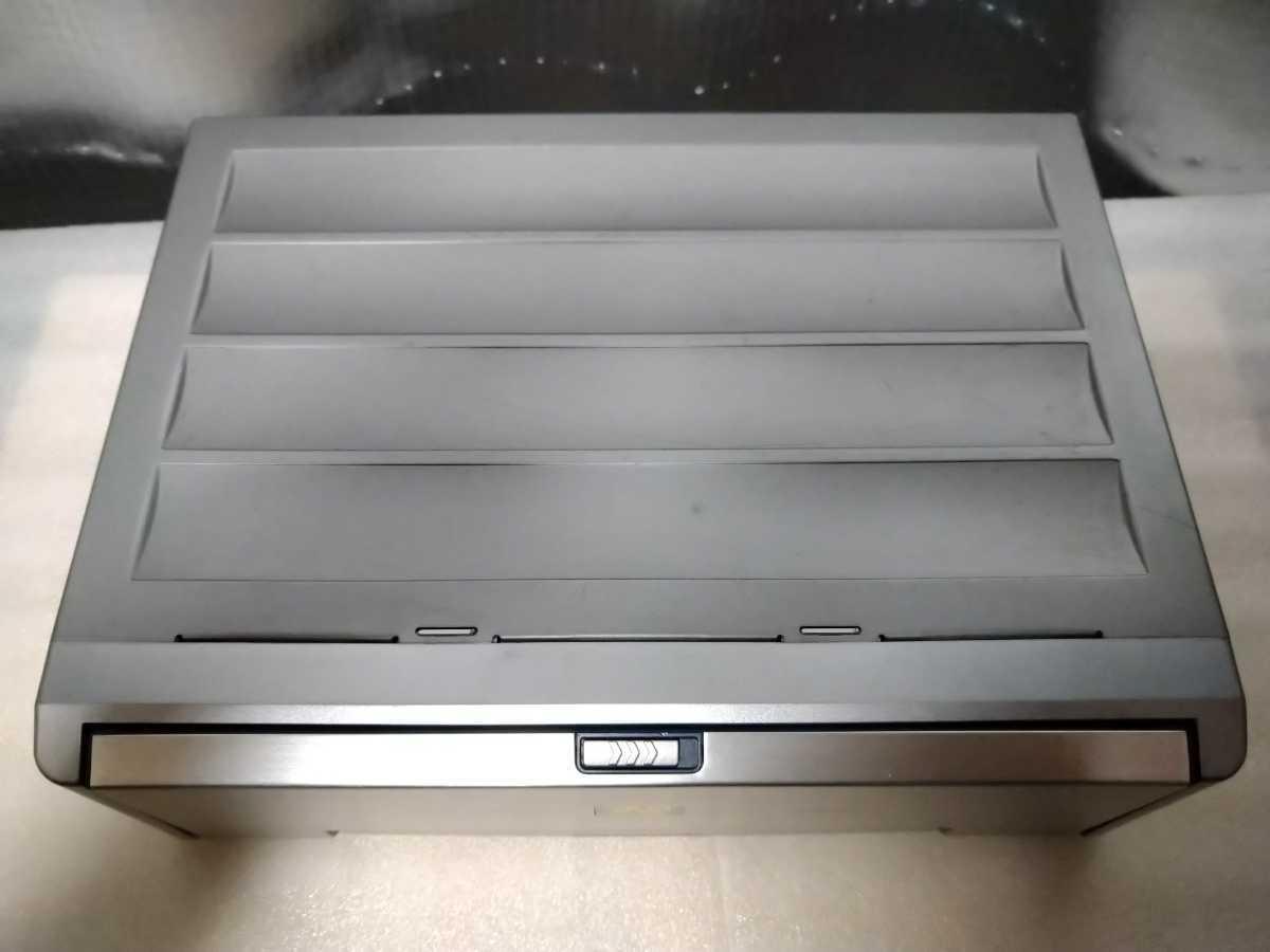 送料無料 カロッツェリア XDV-P9-2 DVDチェンジャー DVDプレーヤー 6連奏 パイオニア_画像7
