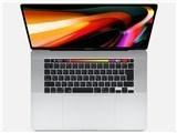 Macbookpro16インチ MVVL2J/ A Core i7 2019年モデル