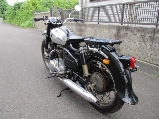 「ホンダ ドリームME 250cc」の画像3