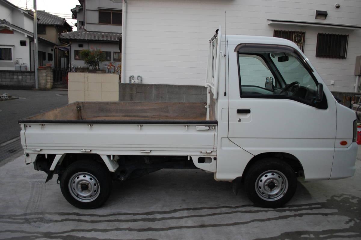 「H17年 4WD 5速MT 49000km 検査R3年6月まで 兵庫 加古川」の画像2