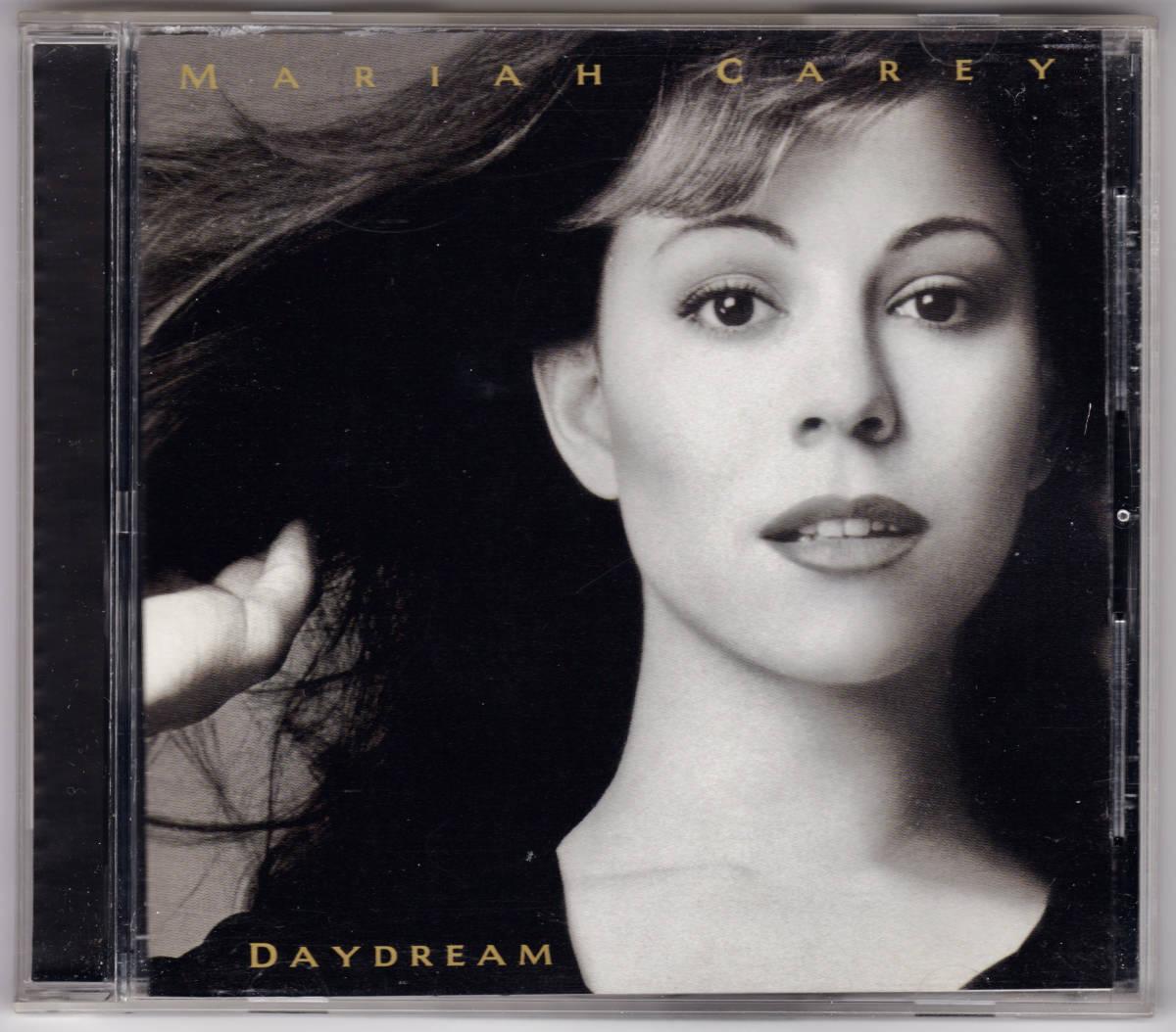 [送料込]国内盤CD★マライア・キャリー / デイドリーム★ MARIAH CAREY / DAYDREAM (1995年作品)2