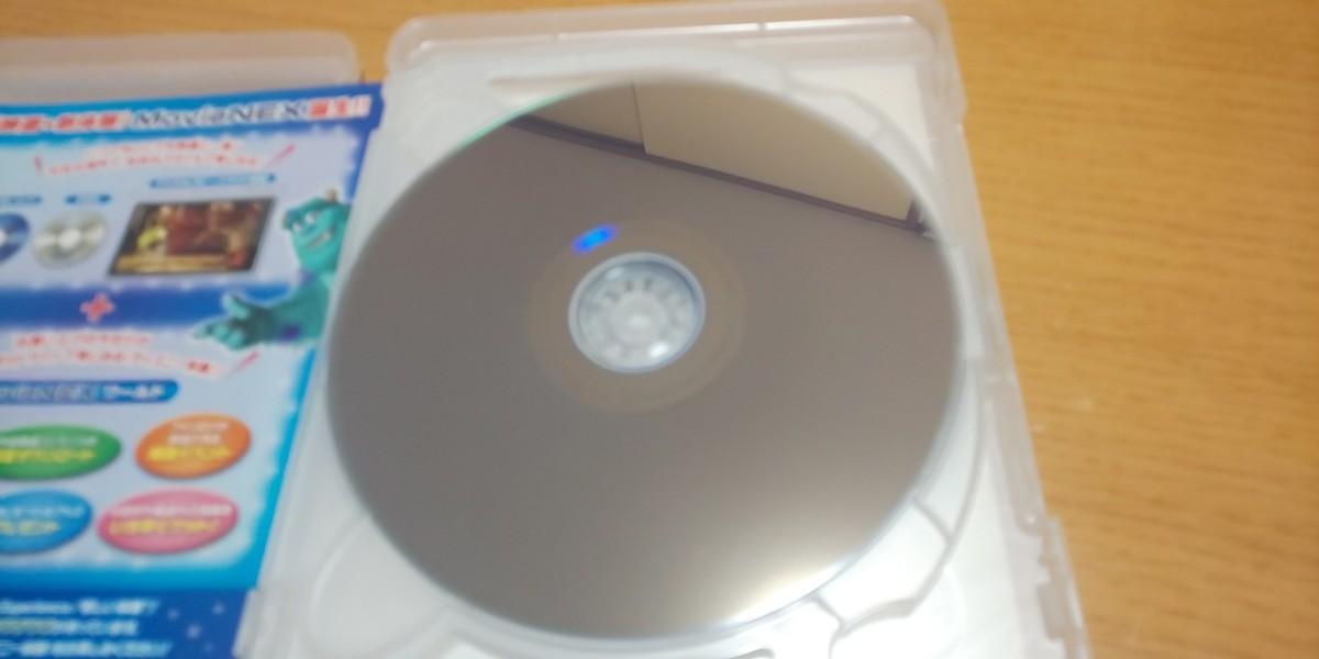 ディズニー モンスターズ・ユニバーシティ Blu-ray