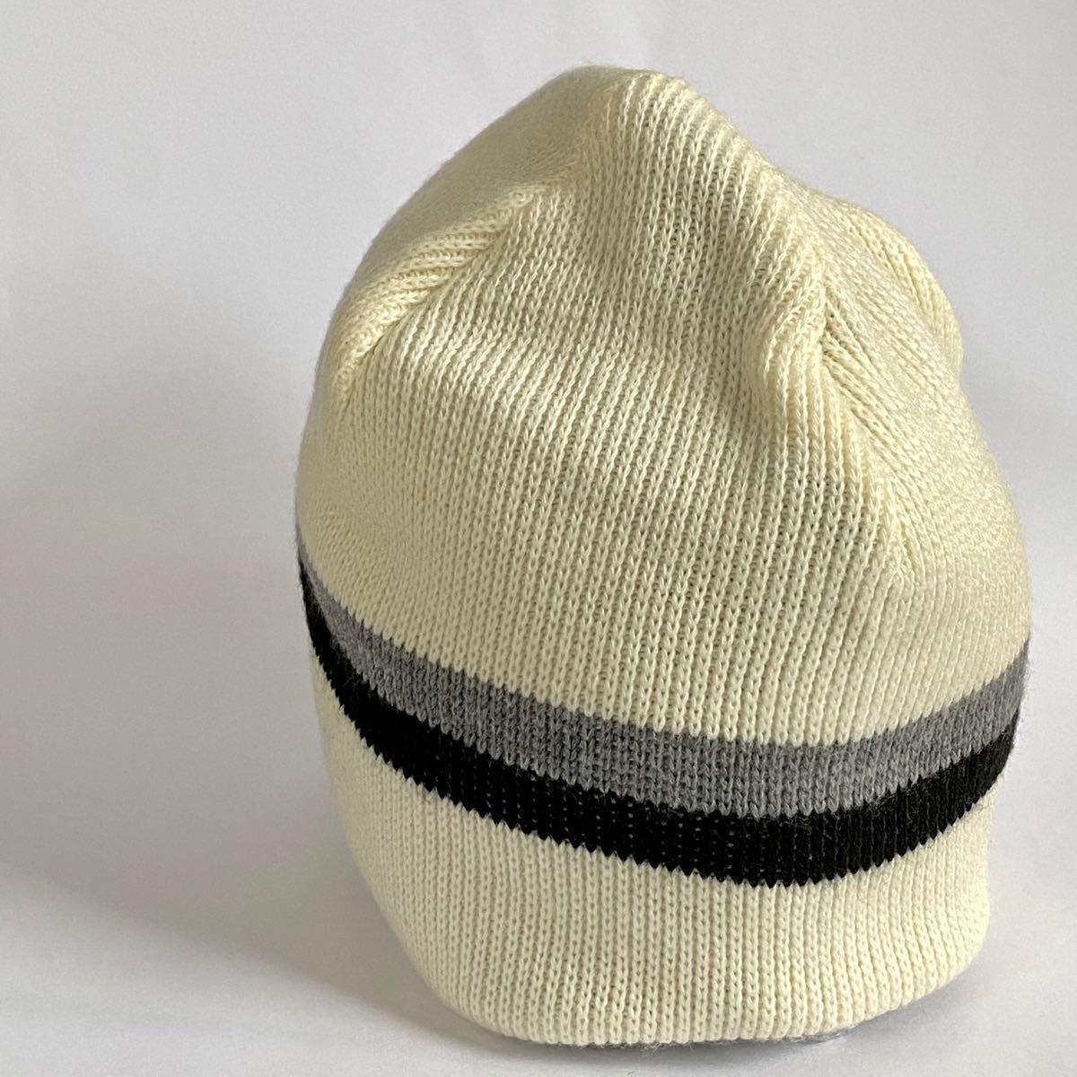 ニット帽 男女兼用 冬用 ニットキャップ アウトドア ニット帽