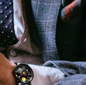 ファッション 防水 スポーツ 腕時計 メンズ クォーツ腕時計 男性レロジオmasculino_画像5