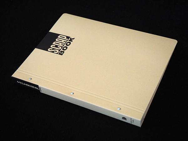 【新品】★コクヨ スクラップブックD(とじ込み式) ラ-40N A4 <60冊>★_画像1