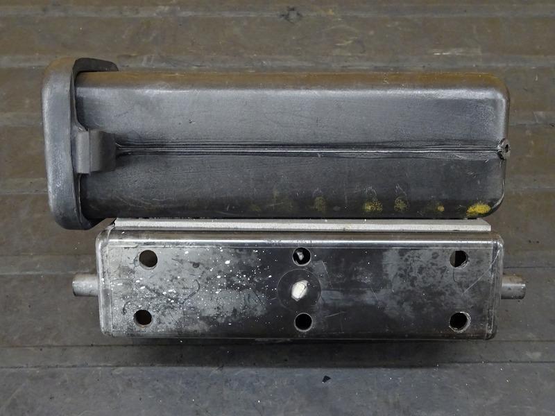 【201118】TW225E(DG09J-017)■ 車載工具 車載ツール ツールケース ツールボックス ※検:DG07J 2JL TW200_画像8