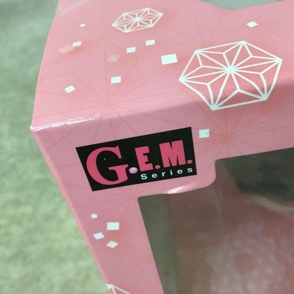 1円~ 未開封 メガハウス G.E.M.シリーズ 鬼滅の刃 てのひら禰豆子ちゃん_画像5