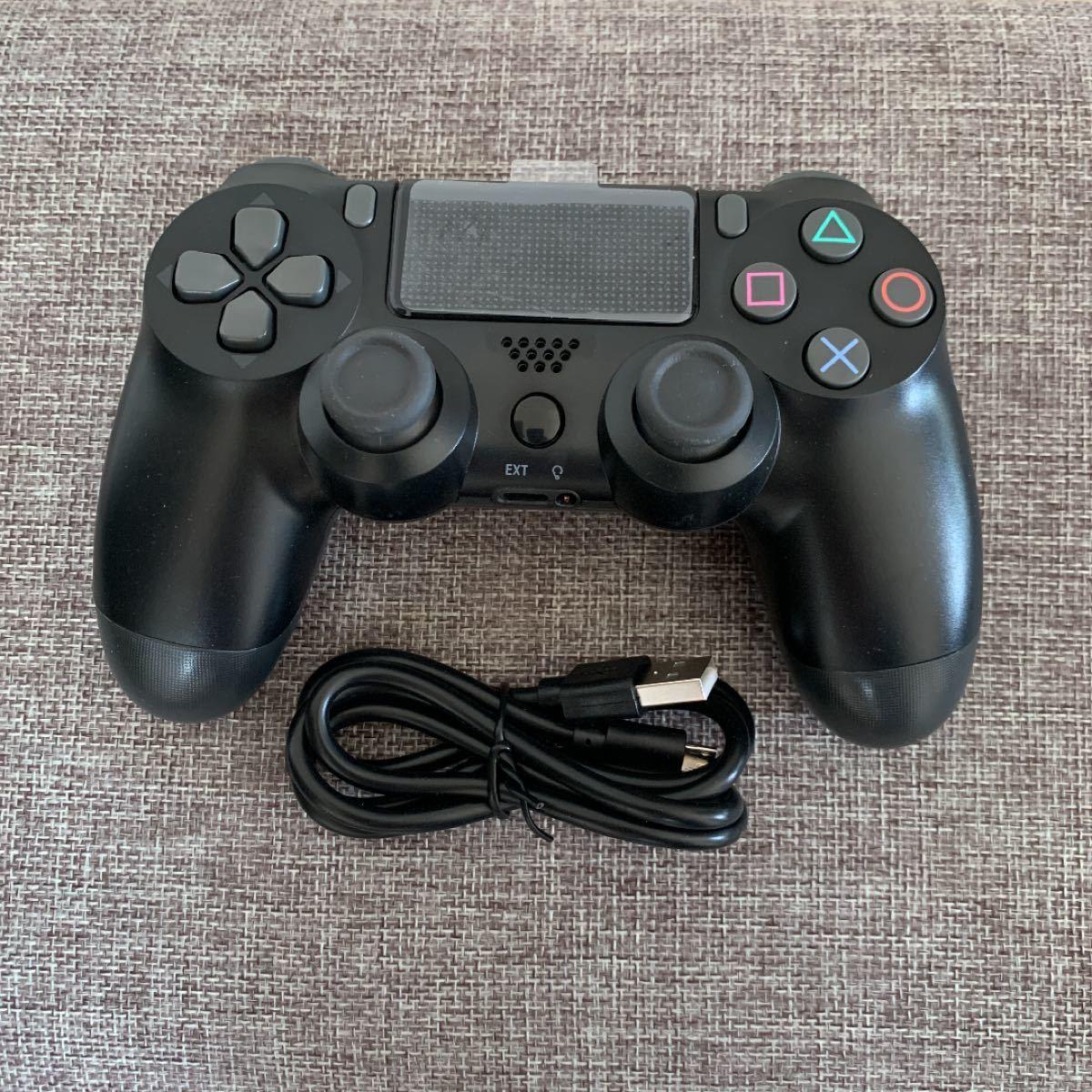 PS4 ワイヤレスコントローラー DUALSHOCK4 デュアルショック4