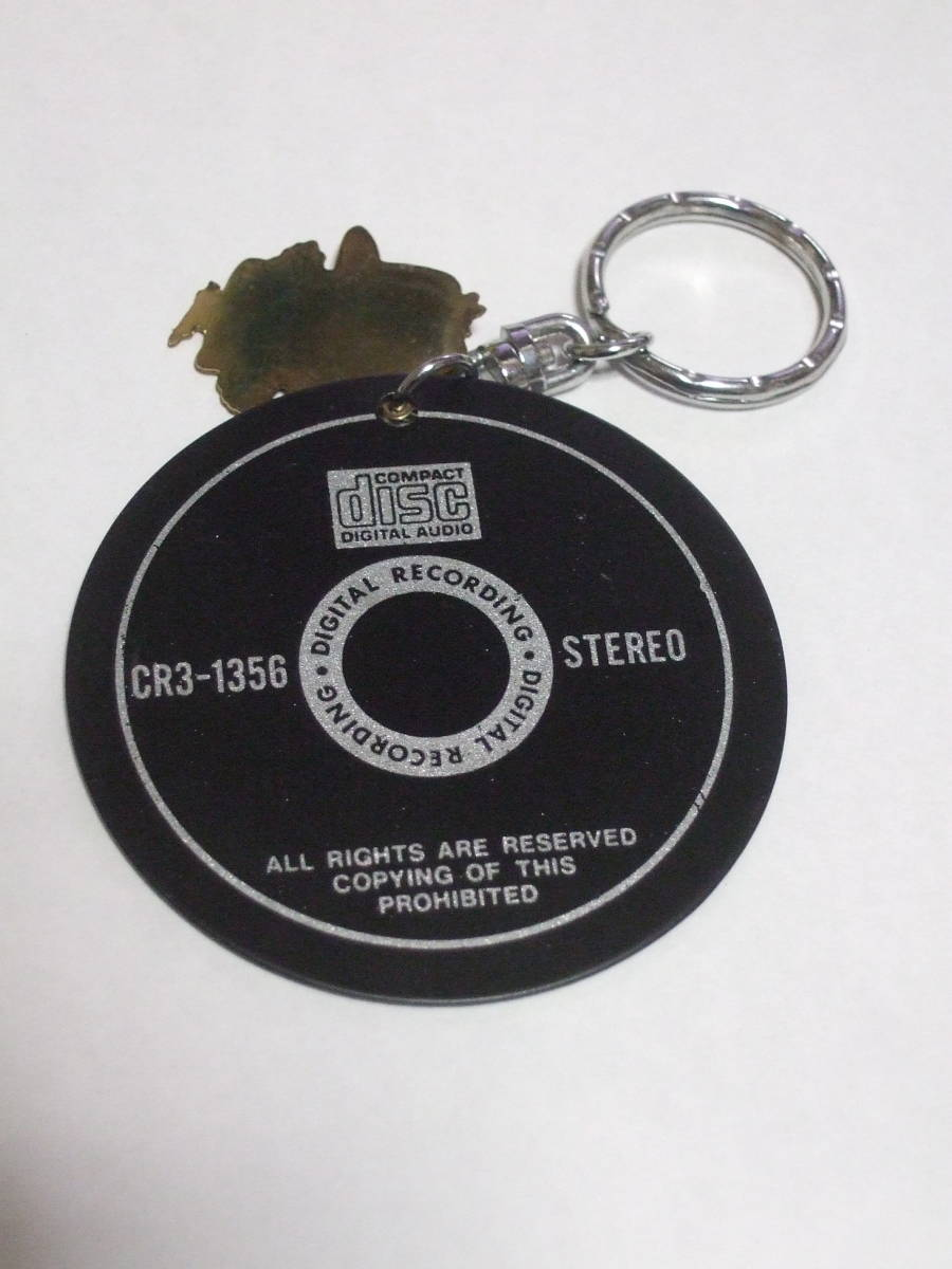 Mt Fuji key holder . present ground sightseeing earth production thing Mt Fuji sightseeing earth production souvenir Mount Fuji Mt Fuji CD type disk type
