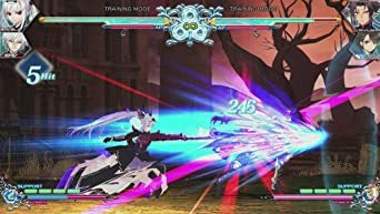 BLADE ARCUS Rebellion from Shining - PS4_画像4