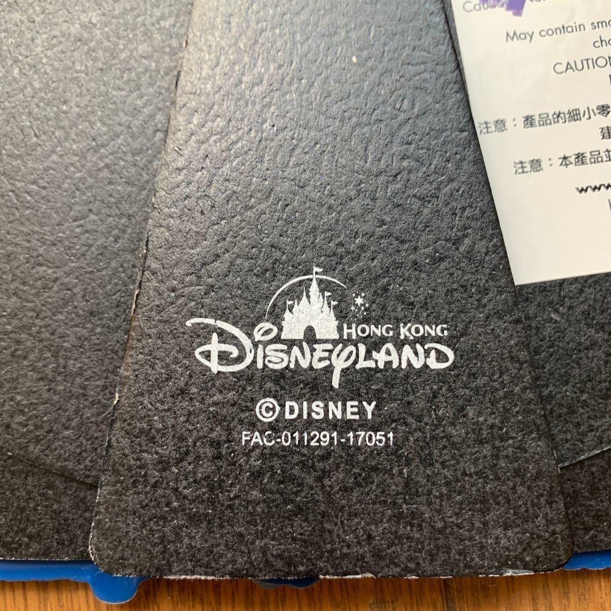 香港ディズニーランド12周年グッズ