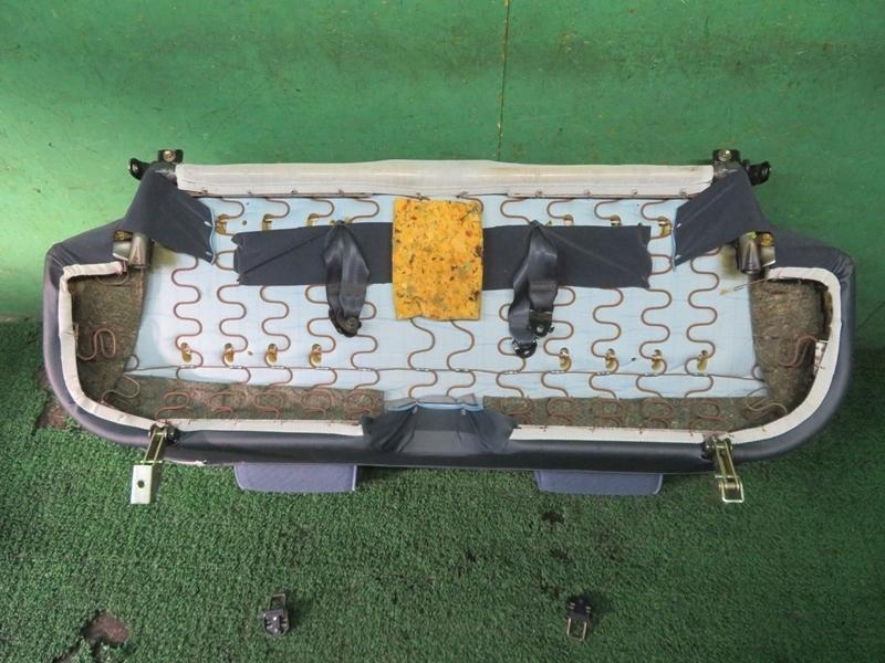 『psi』 GS130G JZS130G LS130G クラウン ワゴン リアシート 青モケット_画像4