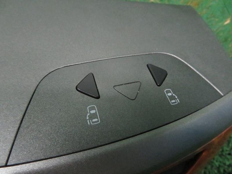 『psi』 AZR60G AZR65G ノア ヴォクシー 後期 オーディオパネル パワーウィンドウスイッチ_画像4