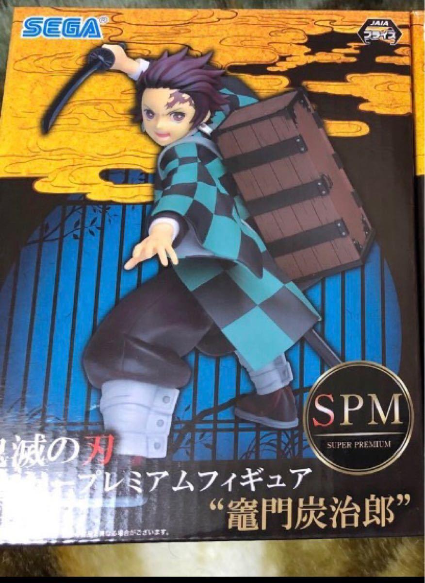 鬼滅の刃 SPM  炭治郎 国内正規品 フィギュア