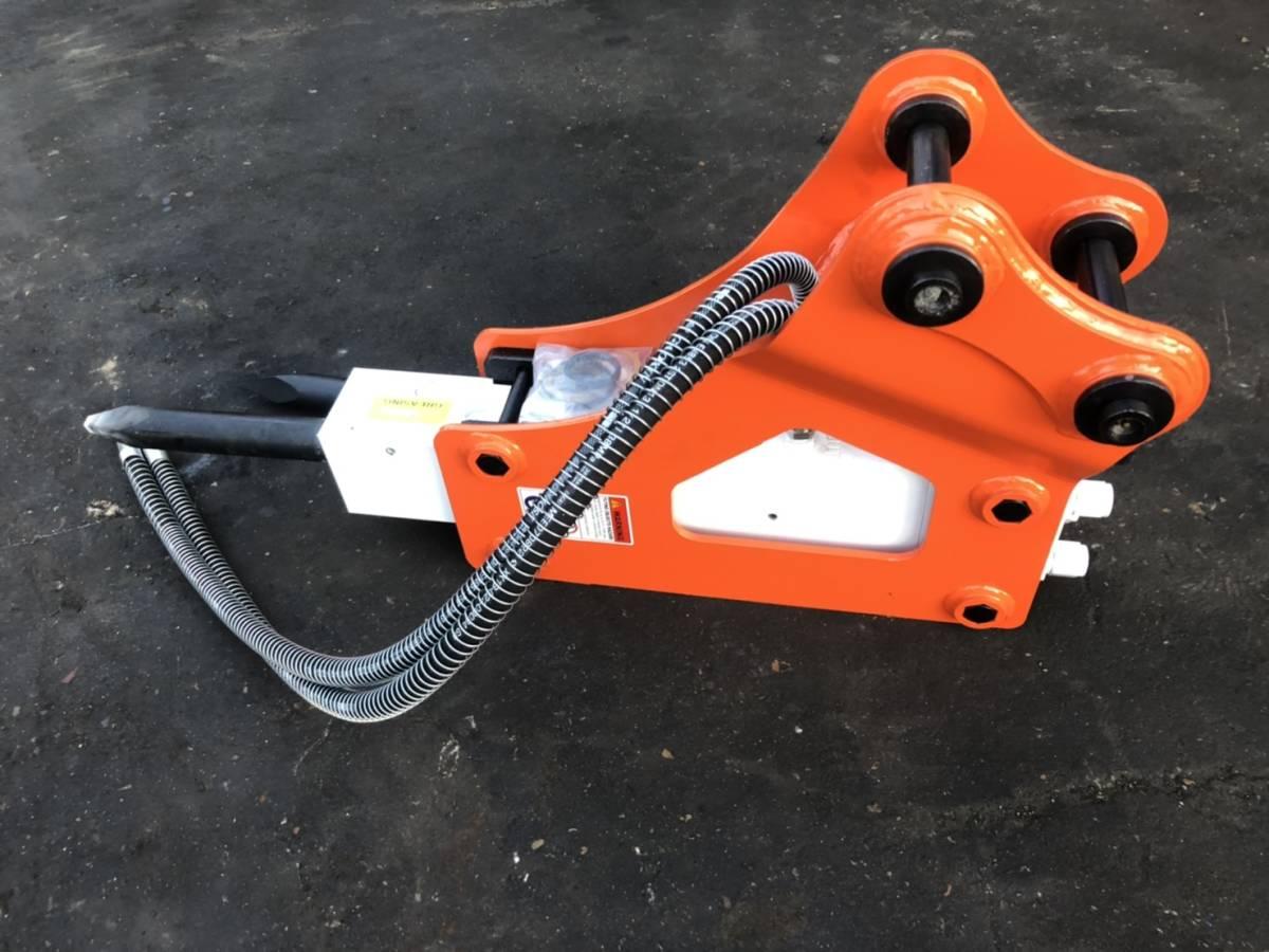 「油圧ブレーカー PC30クラス PC35クラス 未使用」の画像2