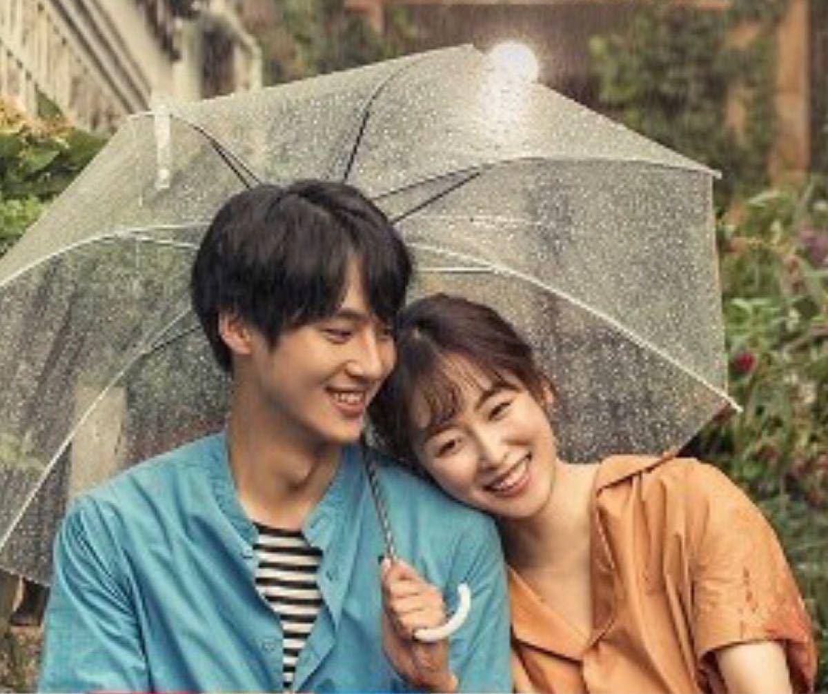 韓国ドラマ 愛の温度 DVD