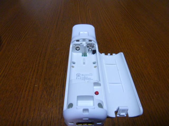 HR052【送料無料】Wii マリオカート ハンドル リモコン セット ホワイト (動作良好 クリーニング済)白 任天堂 純正