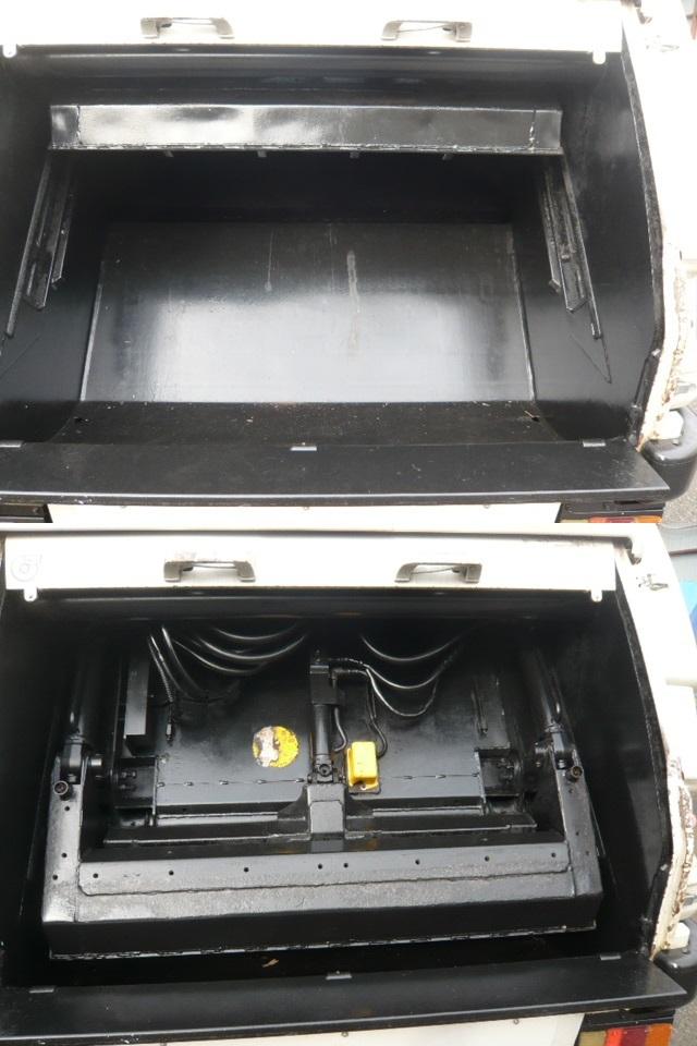 「H22 プレス 塵芥 パッカー」の画像3