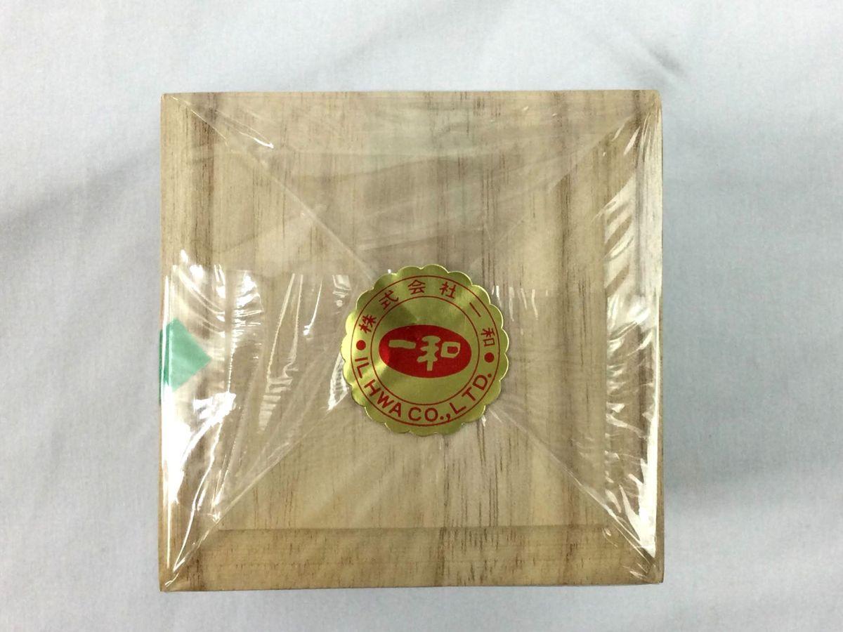一和 高麗人参濃縮液 300g 大韓民国特産品 長期保管品 未開封 未使用 複数購入も可能 o744_画像5