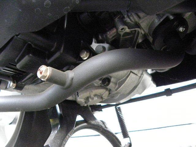 ヤマハ(YAMAHA)ビーノ VINO XC50 2014年モデル 走行43キロ 実走行 おまけヘルメット付き_画像7
