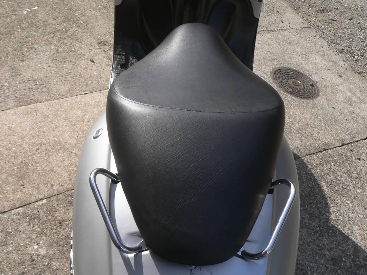 1スタ Honda ジョーカー50 好調 検 mt nsr ape c50 jazz マグナ50 cl cs50アメリカンスタイル NO2 レストア済_画像3