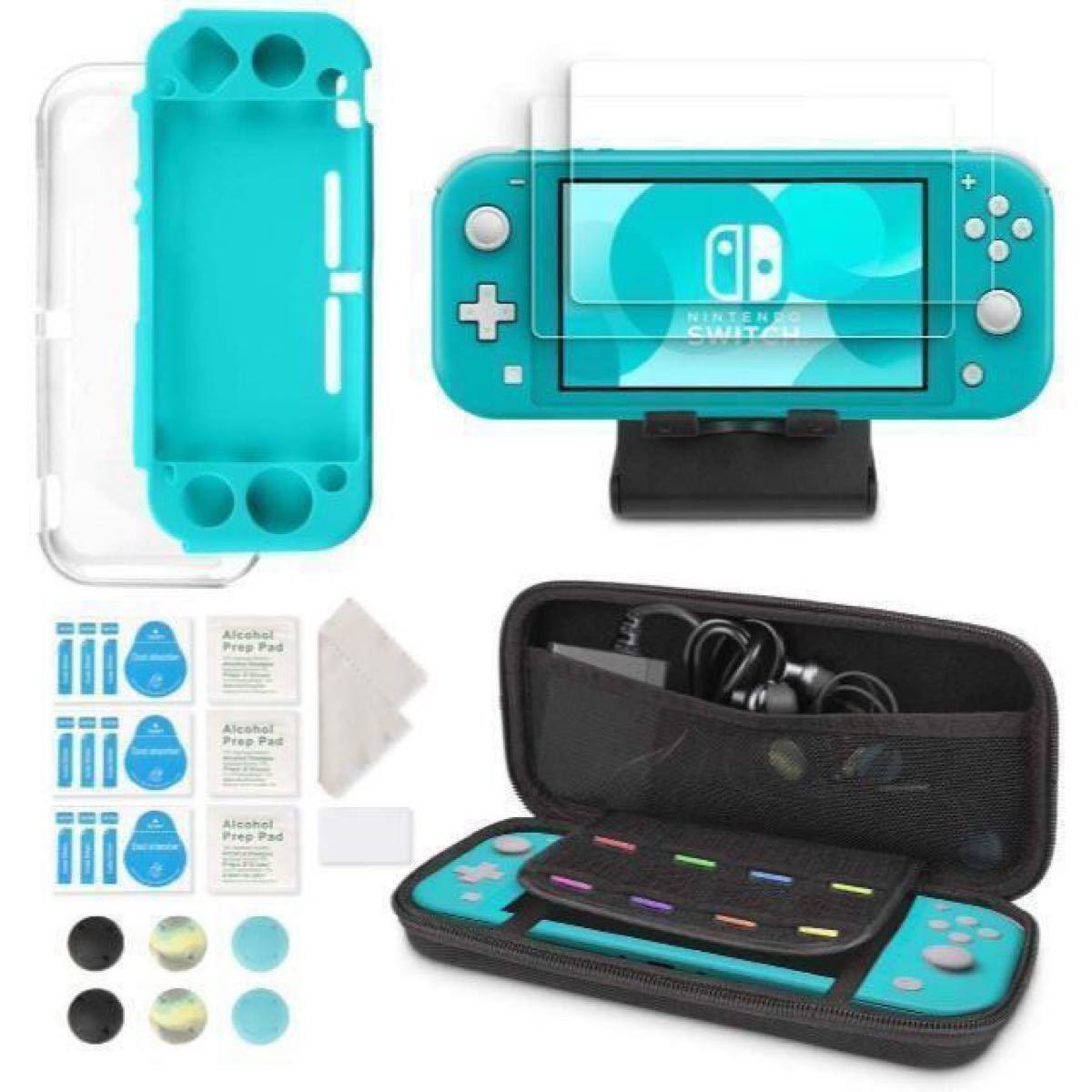Nintendo Switch 保護フィルム ニンテンドースイッチ