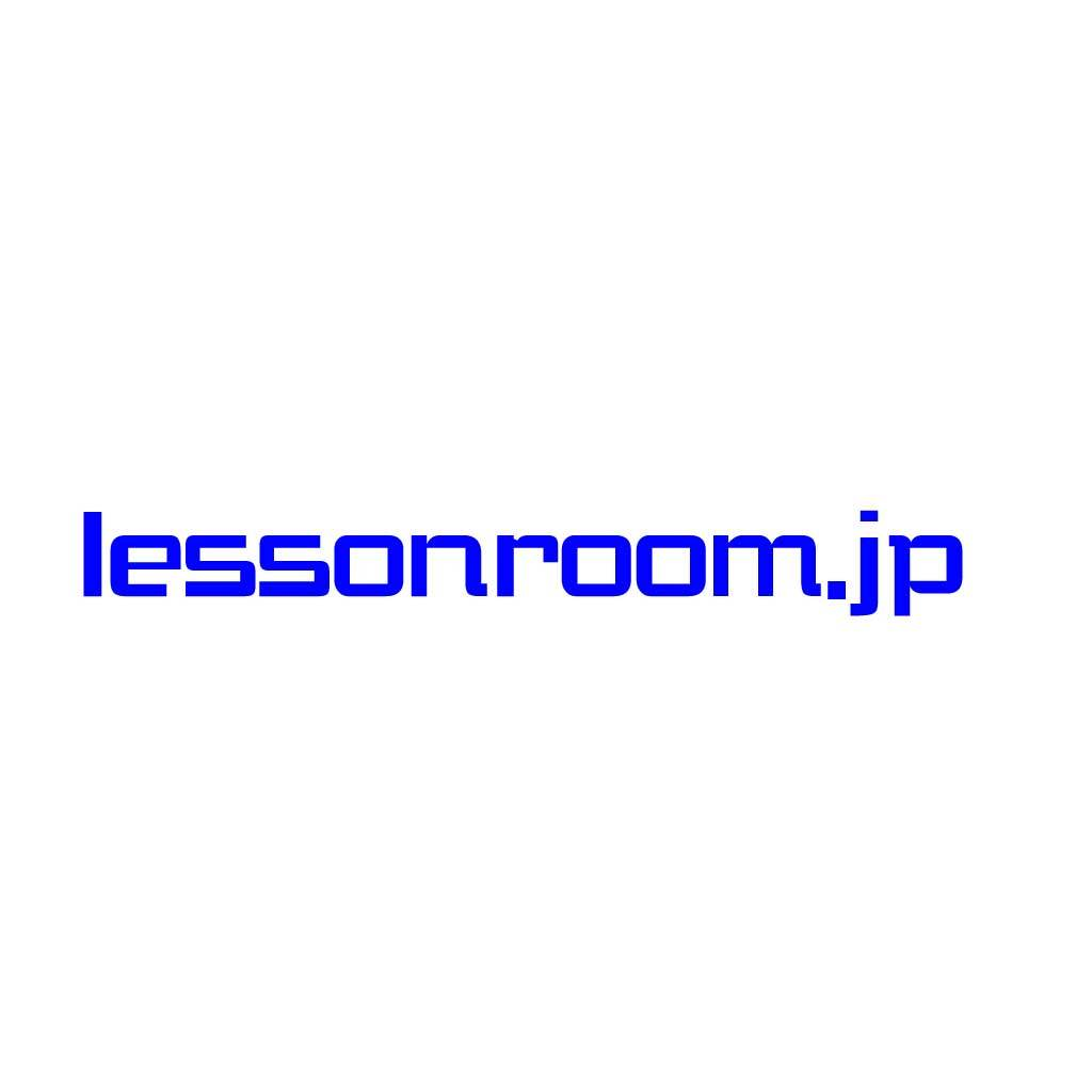 lessonroom.jp お譲りします。14年目のドメイン名。格安で_画像1