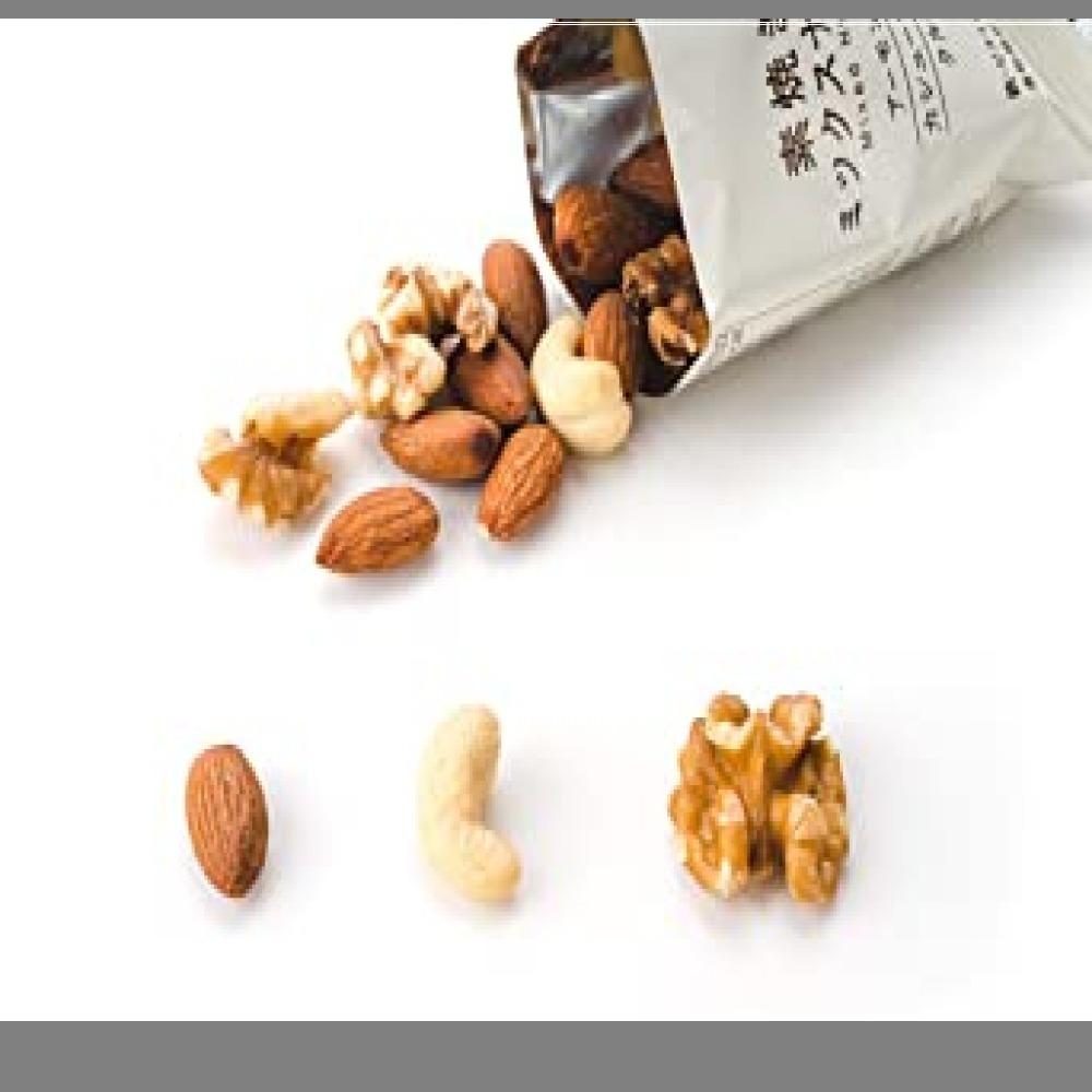 ▼内容量:660g(22gx30袋) [Amazon限定ブランド] NUTS TO MEET YOU ミックスナッツ個包装&ti_画像4