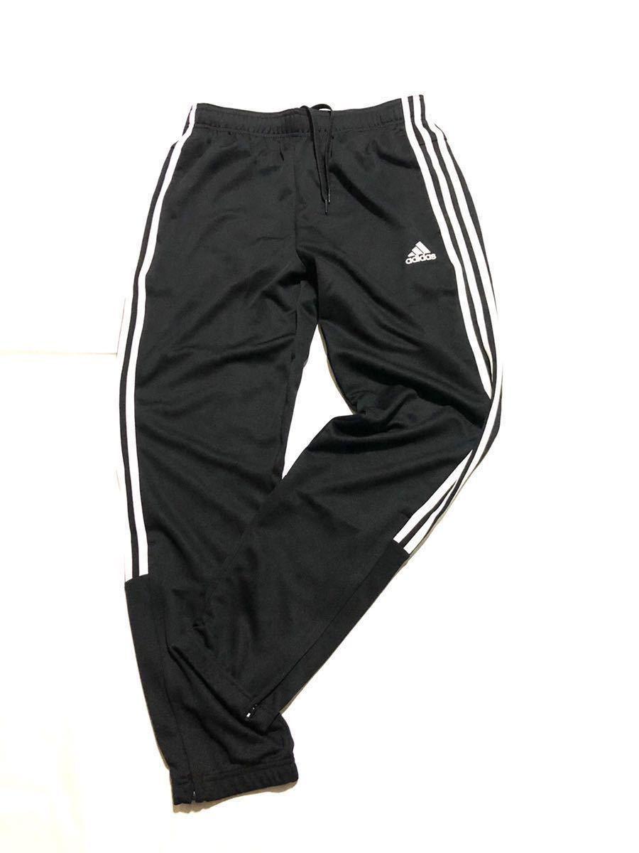 新品 正規品 adidas ジャージ 上下 L アディダス トレーニングスーツ _画像4