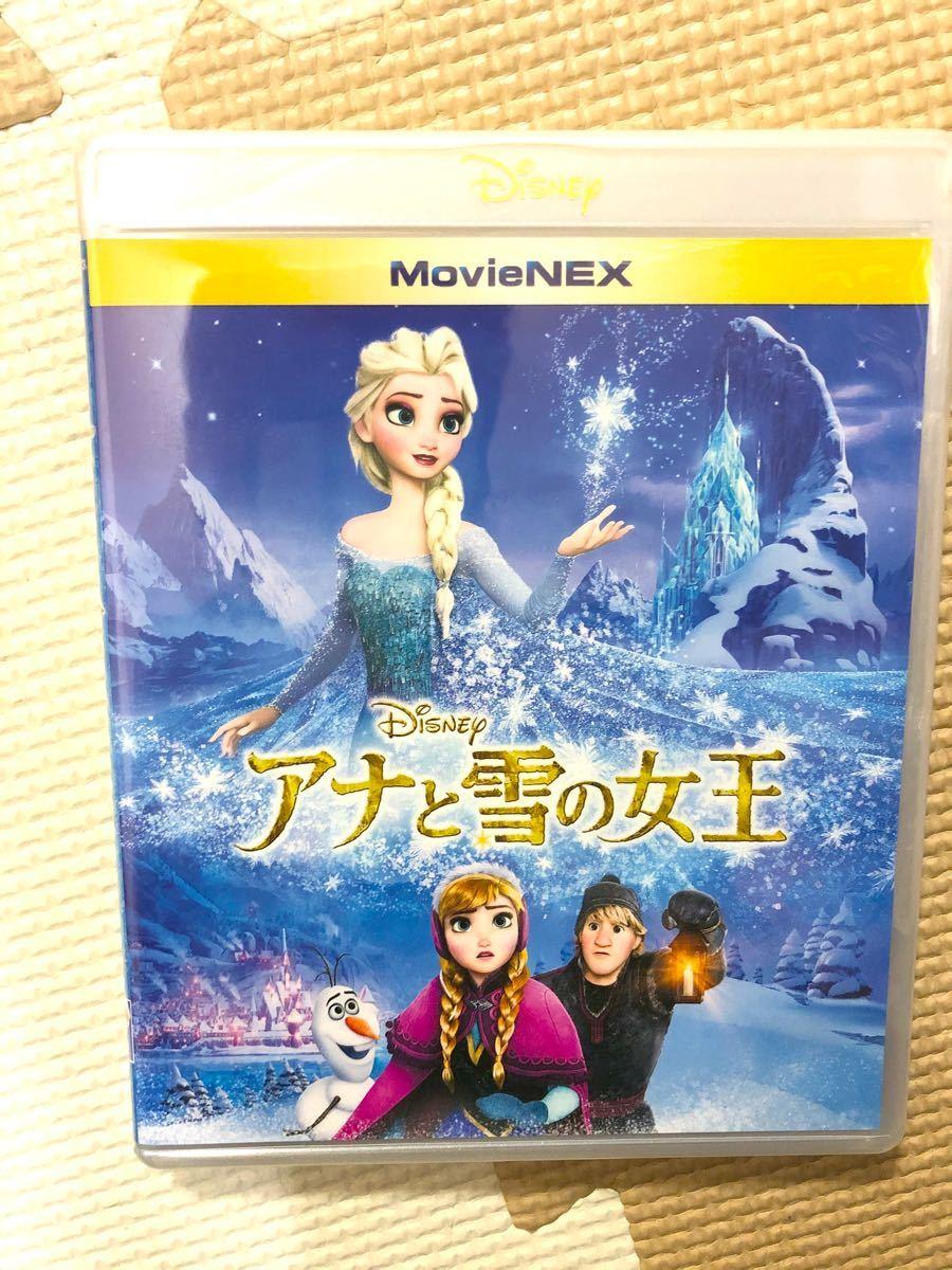 アナと雪の女王 MovieNEX 13米