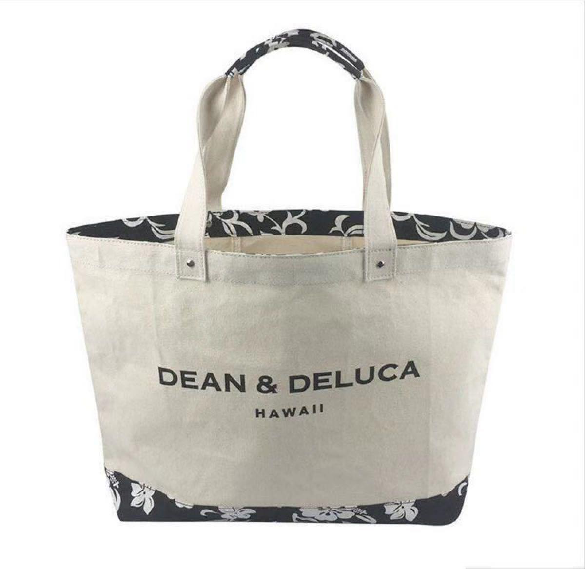 DEAN&DELUCA エコバッグ レジカゴバッグ ショッピングバッグ