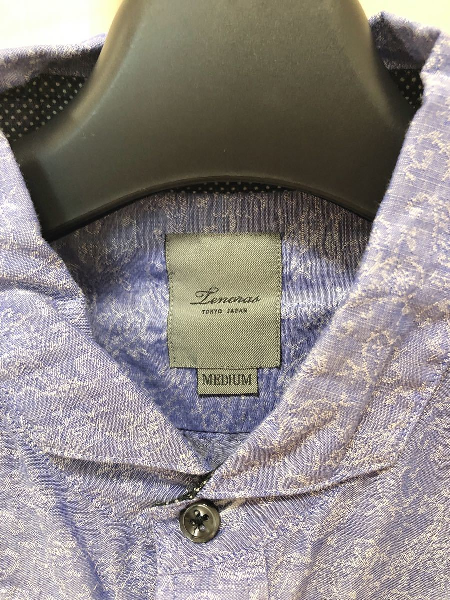 メンズ シャツ 半袖シャツ