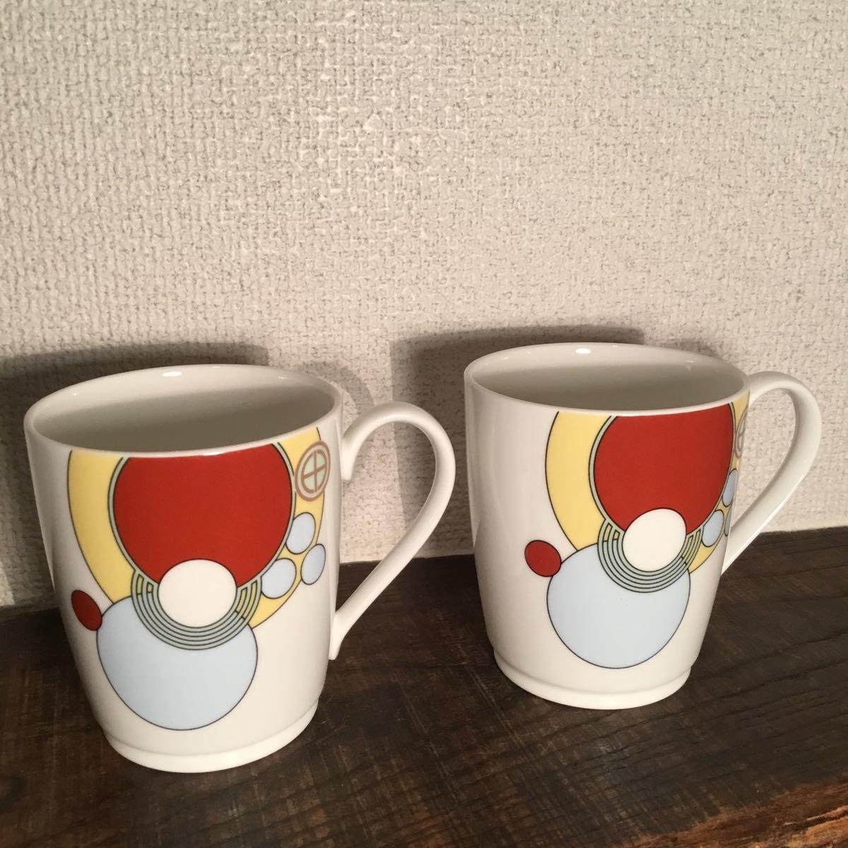 マグカップ ノリタケ