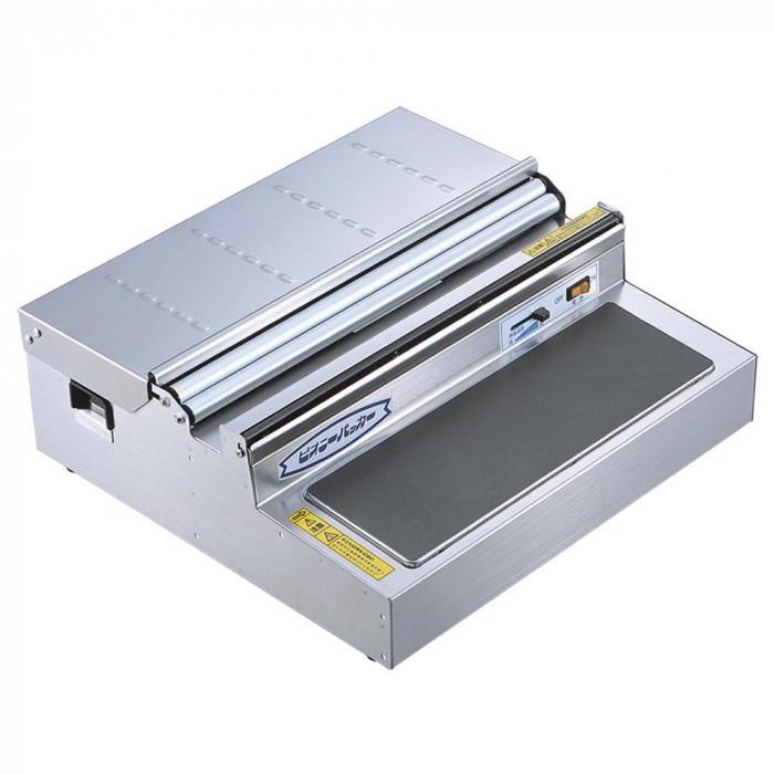 ピオニー 簡易包装機 ポリパッカー PE-405BDX(a-1528006)_画像1