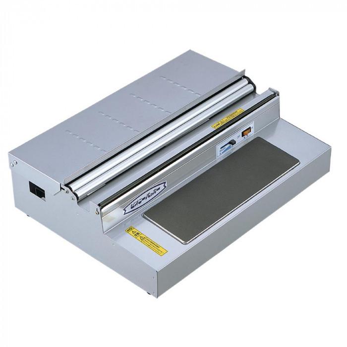ピオニー 簡易包装機 ポリパッカー PE-550B(a-1528009)_画像1
