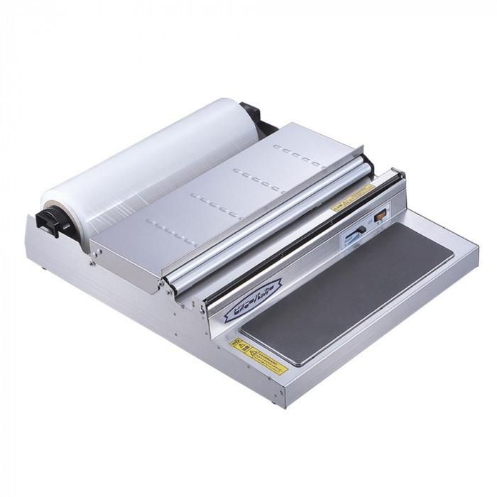 ピオニー 簡易包装機 ポリパッカー PE-405UDX(a-1528008)_画像1