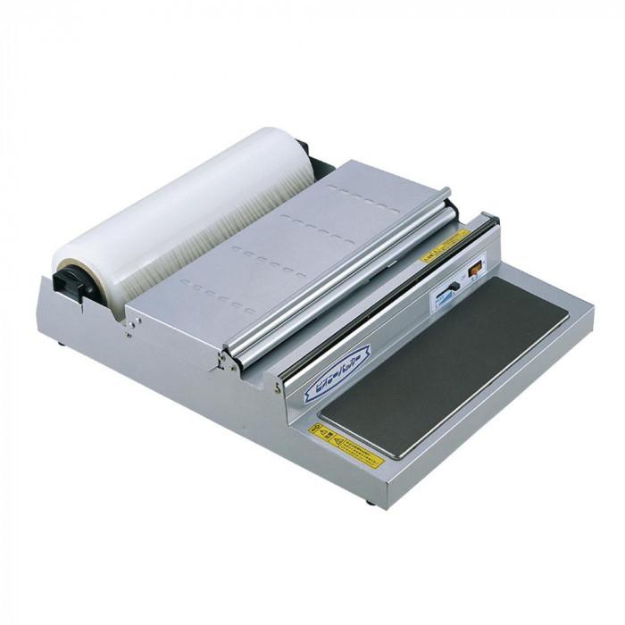 ピオニー 簡易包装機 ポリパッカー PE-405U(a-1528007)_画像1