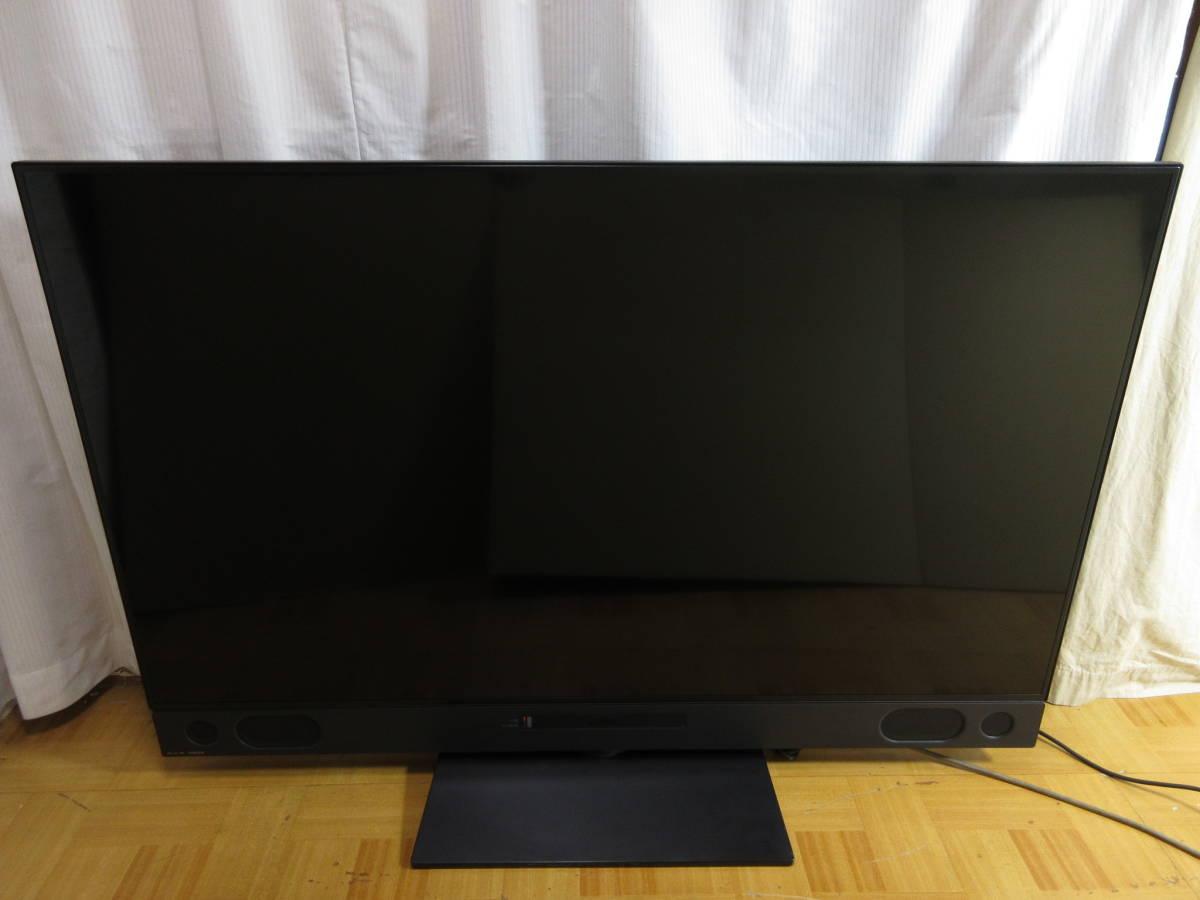 三菱 REAL LCD-A58XS1000 [58インチ] 展示品 新4K放送チューナー内蔵の4K液晶テレビ JM_画像4